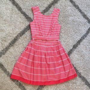 Summer Dress with Sash